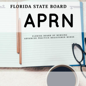 ( APRN ) Advanced Practice Register Nurse