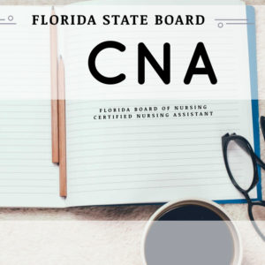 ( CNA ) Certified Nursing Assistant