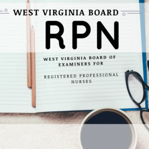 ( RPN ) Registered Professional Nurses - West Virginia Board